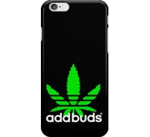 addbuds iPhone Case/Skin