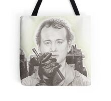 Who You Gonna Call? Tote Bag