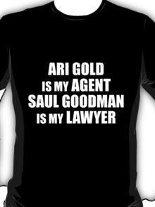 Ari and Saul T-Shirt