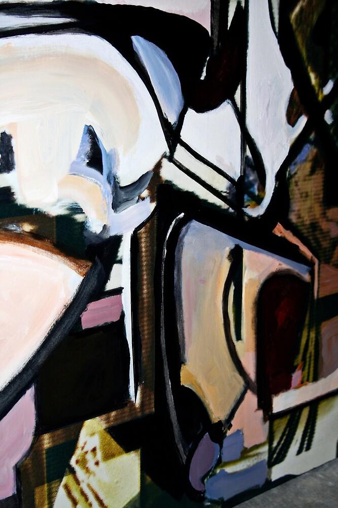 Paradigm 01 by Ronald Eller