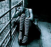 Wearing Feelings by KatarinaSilva