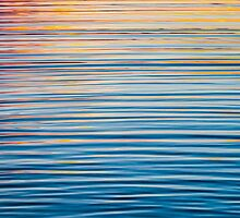 Calm Waters by Parker Cunningham