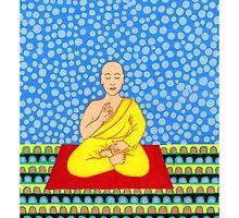 Meditation by Sharon Hall