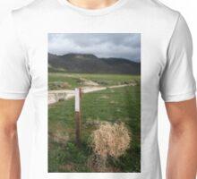 Tumbleweed Unisex T-Shirt