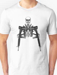 11 -a Unisex T-Shirt