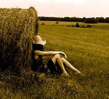 Summer's End by KatarinaSilva