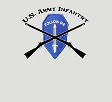 U.S. Infantry - Follow Me T-Shirt