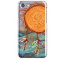 Love Boat Sweet Dreams iPhone Case/Skin