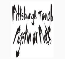 Pittsburgh Tough by spaceyqt