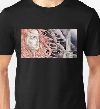 Maedhros did deeds ... Unisex T-Shirt