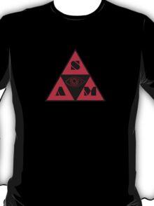 SAM logo 2  T-Shirt