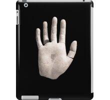 Chet Faker Built on Glass iPad Case/Skin