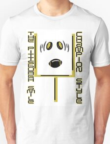 the Pittsburgh Smile2 T-Shirt