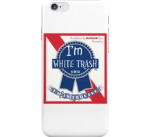 South Park PBR Satire iPhone Case/Skin