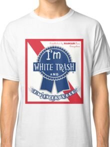 South Park PBR Satire Classic T-Shirt