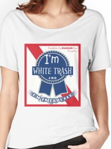 South Park PBR Satire Women's Relaxed Fit T-Shirt