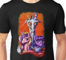 MLP: The Blue-Flu Crew Unisex T-Shirt