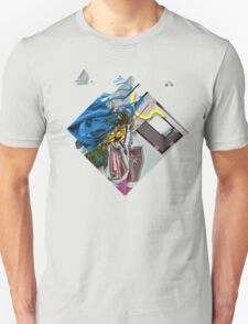 Obviate Abstraction T-Shirt