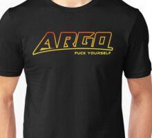 Argo F U (explicit) Unisex T-Shirt