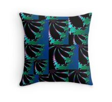 My Flingy Thingy Throw Pillow