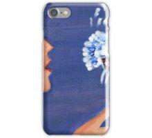 Whisper iPhone Case/Skin