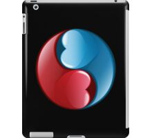 Love Zen  iPad Case/Skin