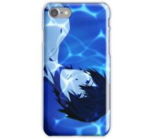 Water Prince iPhone Case/Skin