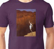 The Leap Unisex T-Shirt