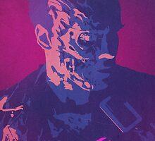 Exterimation - Terminator Poster by edwardjmoranII