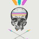 Dead Chief by Zeke Tucker