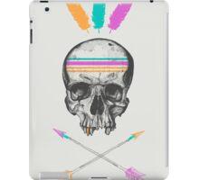 Dead Chief iPad Case/Skin