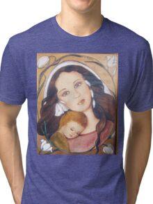 maternità Tri-blend T-Shirt
