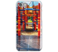 Play Time iPhone Case/Skin