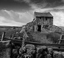 Derelict Cottage by dlsmith