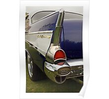 Chevy II Poster