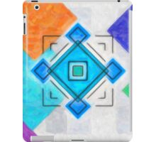 Gem Box Title Screen iPad Case/Skin