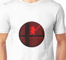 Smash Bros. Ness Unisex T-Shirt
