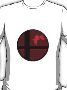 Smash Bros. Villager T-Shirt