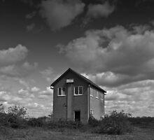 Home Alone by Shadowandlight