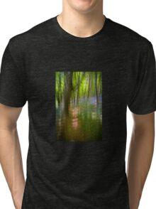 Spring Magic Tri-blend T-Shirt