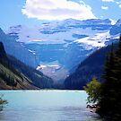 Lake Louise by Vickie Emms