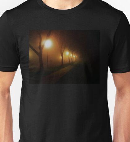 Sidewalk 100 Unisex T-Shirt