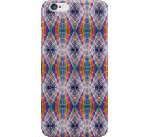 ©NS-DA The Cult For Color II iPhone Case/Skin