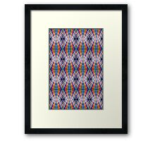 ©NS-DA The Cult For Color II Framed Print