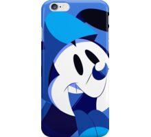 Puppy Boy Blue iPhone Case/Skin