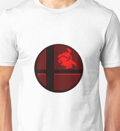 Smash Bros. Duck Hunt Unisex T-Shirt