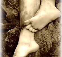 Feet by Chando
