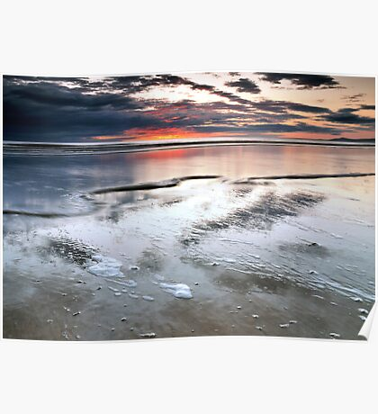 Dawn Tide Poster