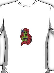 Disney's Undead Little Mermaid T-Shirt