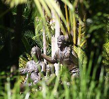 The Irwin Family Australia ZOO by kenoth